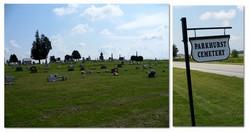 Parkhurst Cemetery