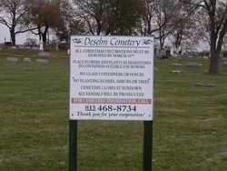 Deselm Cemetery
