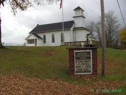 Deavertown Methodist Episcopal Church Cemetery