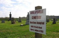 Dunlapsville Cemetery