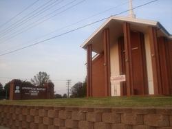 Lewisville Baptist Church Cemetery