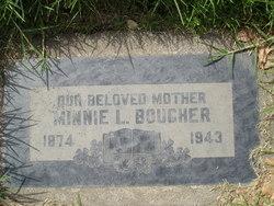 Minnie L. Bougher
