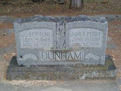 Josephine Penelope <i>Wheeler</i> Dunham