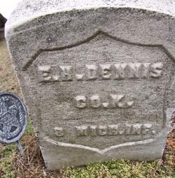 Everett Henry Dennis