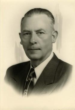 Reuben Francis Cottle