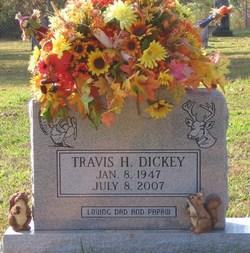 Travis H. Dickey