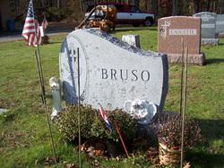 John J Bruso