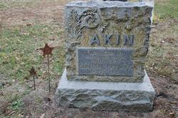 William Akin