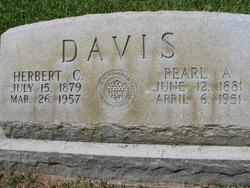 Herbert Charles Davis