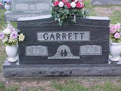 Helen Catherine <i>Rowlett</i> Garrett