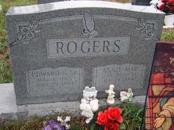 Annie Mae Rogers