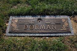 Douglas Vanderbilt Dorman