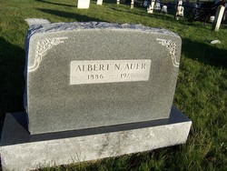 Albert Auer