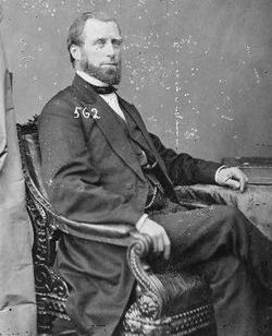 Nathaniel Buel Eldredge
