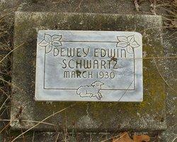 Dewey Edwin Schwartz