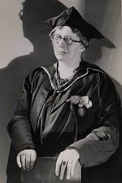 Lilian Baylis