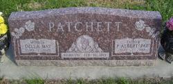 Della May <i>Tannahill</i> Patchett