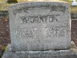 Josiah J. Thornton