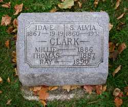 S. Alvia Clark