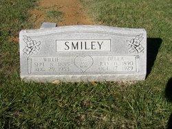 Della Ann <i>Sullivan</i> Smiley