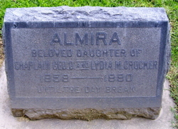 Almira Crocker