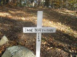 Sarah Jane <i>Cook</i> Beaty
