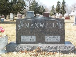 Conard R. Maxwell