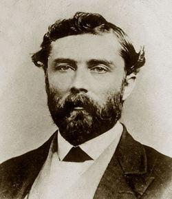Theodore Dehone Judah