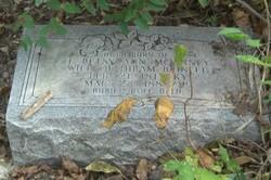 E. Betsy Ann <i>McKinney</i> Brinlee