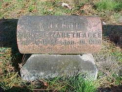 Mary Elizabeth Agee