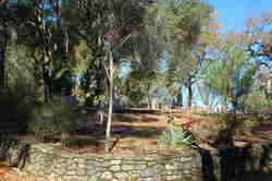 Hopland Cemetery