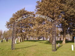 Carlston Cemetery
