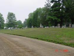 West Windsor Cemetery