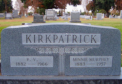 Robert Victor Kirkpatrick
