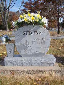Danny Lee Stidham