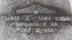 Seaborn Jackson S. J. Curry