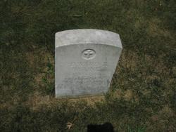 Private Edward B Blaine