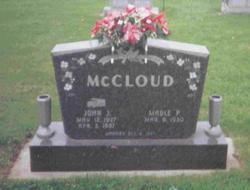 John McCloud