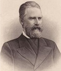David Akin Wells