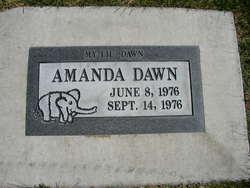 Amanda Dawn Peterson