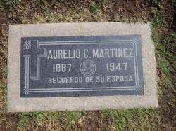 Aurelio C. Martinez
