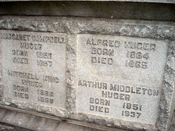 Alfred Huger