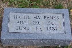 Hattie Mai Banks