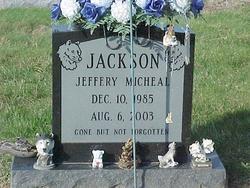 Jeffery Michael Jackson