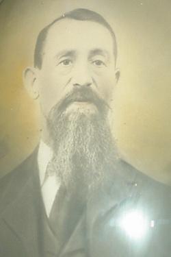 Alfred Benge