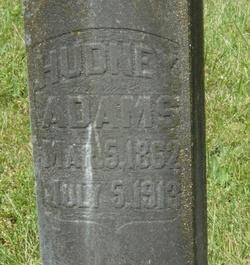 Hudney Adams