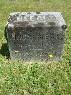 Melissa Ann <i>Searcy</i> Beegle