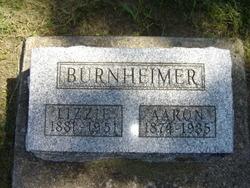 Aaron Burnheimer