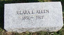 Clara L. Allen