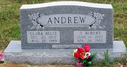 Clara Belle <i>Dixon</i> Andrew